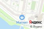 Схема проезда до компании Центр технологического образования и детского технического творчества, МБУ в Белгороде