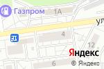 Схема проезда до компании Родник Белогорья в Белгороде