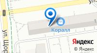 Компания Замок-Сервис 31 на карте