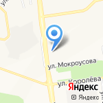 Креатив Центр на карте Белгорода