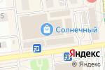 Схема проезда до компании Четыре сезона в Белгороде