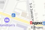 Схема проезда до компании Белатриум плюс в Белгороде