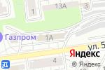Схема проезда до компании Кокетка в Белгороде