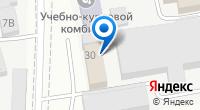 Компания Малахов на карте