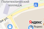 Схема проезда до компании Бисер в Белгороде