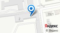 Компания ГЛАСС ТЕХНОЛОДЖИ на карте