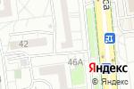 Схема проезда до компании Ногтевая студия в Белгороде