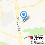 Всё для дома на карте Белгорода