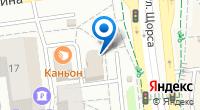 Компания LEBENBAU на карте