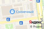 Схема проезда до компании Быстрофинанс.ру в Белгороде