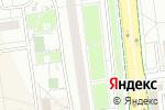 Схема проезда до компании Стоматологическая поликлиника №2 в Белгороде