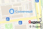 Схема проезда до компании Пирожковая в Белгороде