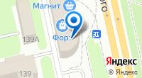 Компания Империя Окон на карте