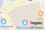Схема проезда до компании Мастерская по пошиву и ремонту одежды в Белгороде