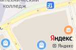 Схема проезда до компании Уютерра в Белгороде