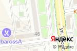 Схема проезда до компании Магазин теплиц в Белгороде