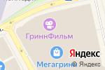 Схема проезда до компании Мастерская по изготовлению ключей в Белгороде