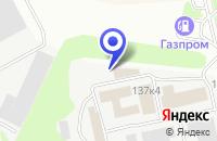Схема проезда до компании ДВЕРИ ОПТОМ в Белгороде