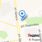 Паломнический центр Белгородской и Старооскольской епархии Белгородской митрополии на карте Белгорода
