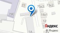 Компания СтройСпецТорг на карте