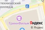 Схема проезда до компании Шляпочки Кепочки в Белгороде