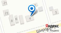 Компания ЭкспертСтрой на карте
