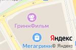Схема проезда до компании КАШАЛОТ в Белгороде