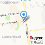 Мистерия на карте Белгорода