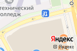 Схема проезда до компании House в Белгороде