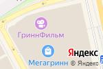 Схема проезда до компании Kraskibum в Белгороде