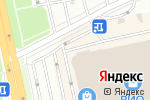 Схема проезда до компании CHICCO di caffe в Белгороде