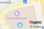 Схема проезда до компании ХОЛСТОР в Белгороде