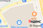 Схема проезда до компании Счастливый взгляд в Белгороде