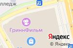 Схема проезда до компании Семицветик в Белгороде