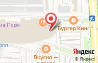 Схема проезда до компании Elisir в Белгороде
