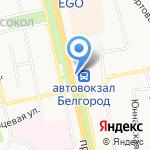 Кулинар на карте Белгорода