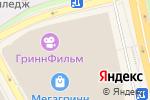 Схема проезда до компании LEDERLAND в Белгороде
