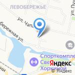 УК Проект Групп на карте Белгорода