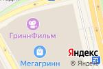 Схема проезда до компании NOGIvRUKI в Белгороде