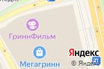 Схема проезда до компании Магазин колготок в Белгороде