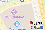 Схема проезда до компании Тикеток.ру в Белгороде