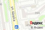 Схема проезда до компании ЦЕНОБОЙ в Белгороде