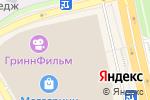Схема проезда до компании МеховщикЪ в Белгороде
