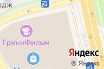 Схема проезда до компании Adidas kids в Белгороде