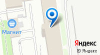 Компания Окна Профи 31 на карте