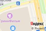 Схема проезда до компании Банк Хоум Кредит в Белгороде