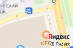 Схема проезда до компании Apple Point в Белгороде