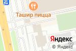 Схема проезда до компании Управление Федеральной службы государственной регистрации, кадастра и картографии по Белгородской области в Белгороде