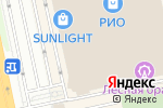 Схема проезда до компании Аромагия в Белгороде