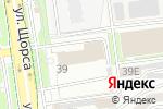 Схема проезда до компании Пожарная часть №2 в Белгороде